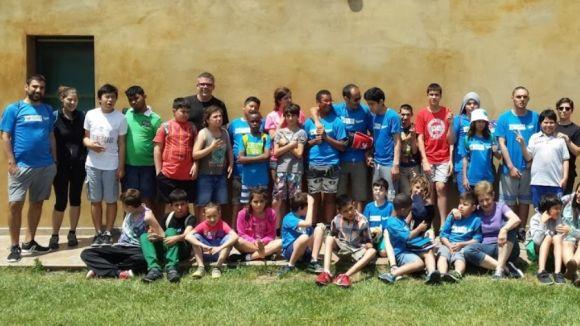 La Fundació GURU està ubicada a Valldoreix / Foto: http://escolaguru.blogspot.com.es/