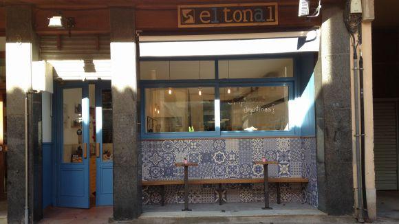 El restaurant argentí El Tonal obre portes a l'avinguda Catalunya