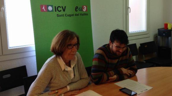ICV-EUiA insta l'Ajuntament a establir un protocol per detectar i avançar-se als casos de pobresa energètica
