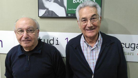 El magazín commemora el 50è aniversari del Pessebre Vivent de Valldoreix amb els seus participants
