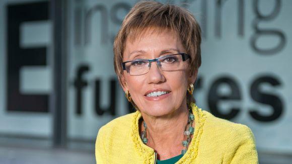 La directora general d'Esade, Eugenia Bieto, nova presidenta de la CEMS
