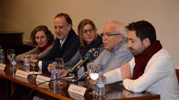 La 12a edició de la Cantata de Nadal se centrarà en el drama de les persones refugiades