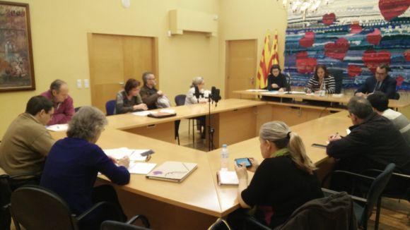 Poca participació per decidir la lliure disposició del Centre-Oest, que aposta per la millora de places