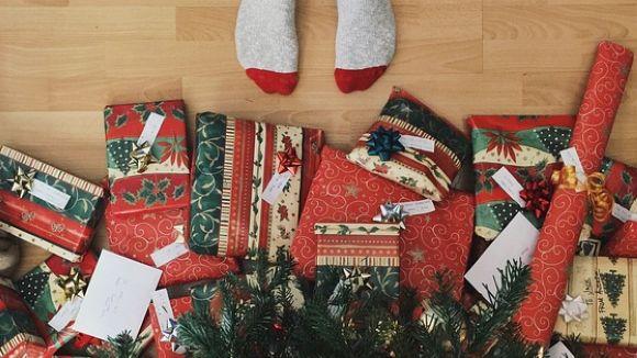 Gisela Llobet recomana que no tots els regals siguin joguines