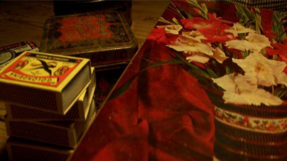 L'obra 'Cosas que no se olvidan', avui i divendres a la biblioteca de Mira-sol