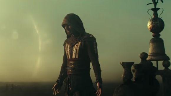 La versió cinematogràfica del videojoc 'Assassin's Creed' arriba als cinemes de Sant Cugat