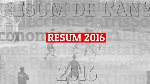 Les principals notícies del 2016 a Sant Cugat, en imatges al resum de Cugat.cat