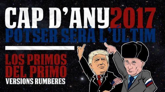 L'Envelat i el Casal TorreBlanca, escenaris de les festes de Cap d'Any