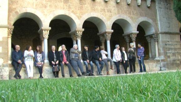 L'Ateneu escalfa motors per Sant Jordi amb '16xDos', el primer llibre que edita