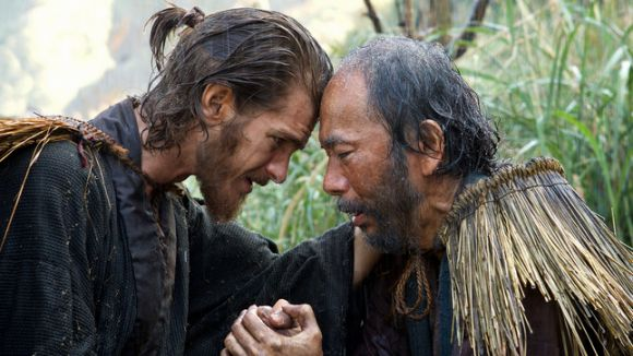 Martin Scorsese torna a la gran pantalla amb 'Silencio', que arriba aquesta setmana als cinemes de Sant Cugat