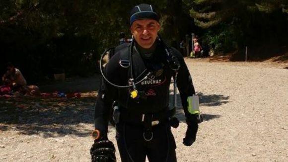 Jordi Butazzi guanya el concurs de Nadal de Cugat.cat i s'endú una GoPro