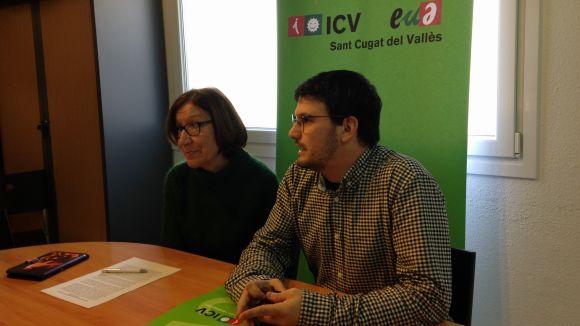 ICV-EUiA insta la Generalitat a implantar la velocitat variable a l'AP7 i la C16 per prevenir la contaminació