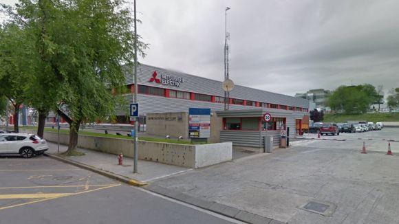 Mitsubishi trasllada la seu social de Sant Cugat a Alcalá de Henares