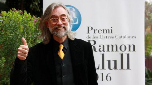 Víctor Amela presentarà a Sant Cugat el llibre 'La filla del capità Groc'