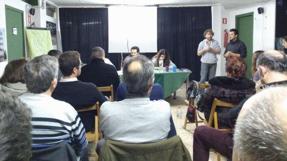 Els Gausacs treballaran en el conveni ofert per l'Ajuntament per cedir en exclusiva la Sala Canigó