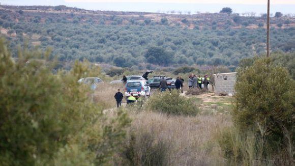 L'Ajuntament se suma al condol pel doble homicidi dels agents agents rurals a Lleida
