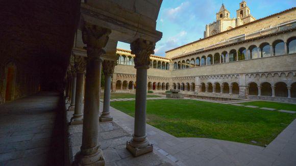 Sant Cugat se sumarà al Dia Internacional dels Monuments i Llocs Històrics