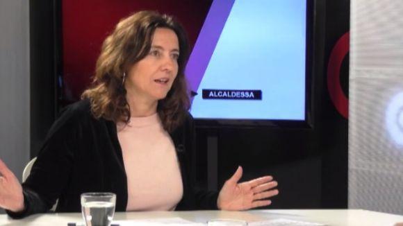 Conesa demana reunir-se amb Rull per abordar el pagament del peatge dels Túnels de Vallvidrera