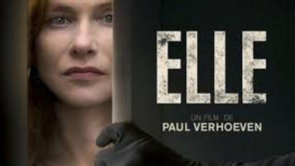 'Elle', 'La propera pell' i 'El Petit Príncep', propostes de la nova temporada dels cicles de cinema