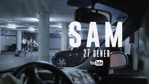 L'Associació Jove de Cinema es presenta en societat amb el curtmetratge 'SAM'