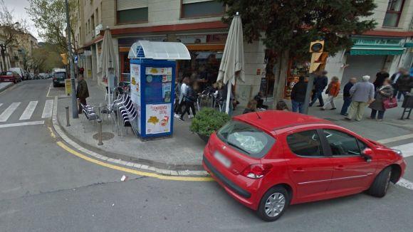 El 'Cuponazo' de l'Once deixa 100.000 euros a un comprador de Sant Cugat