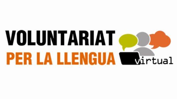 El Voluntariat per la Llengua posa en marxa la modalitat virtual