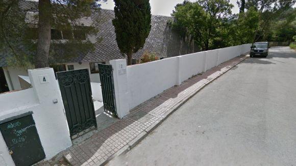 Queixes veïnals per intimidacions d'usuaris d'un centre de menors de les Planes
