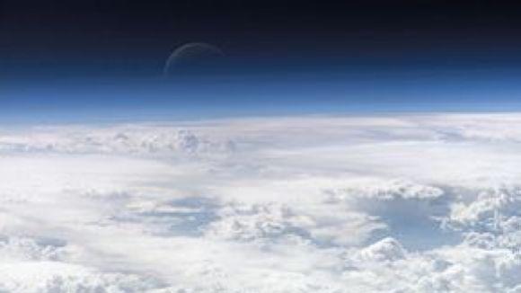 L'atmosfera terrestre ha tingut tres etapes / Foto: Wikipedia