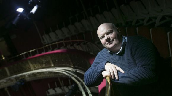 Declan Donnellan: 'Necessitem empatitzar amb la gent que no és com nosaltres'