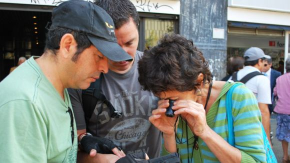 'Shadow Girl' és el documental del mes dels AMics de la Unesco