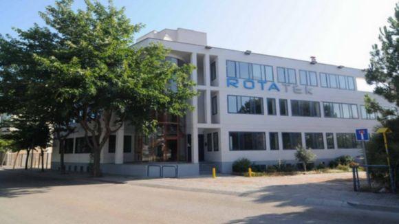 El fons Indes Capital compra Rotatek per impulsar el seu nou projecte