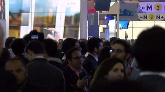 Arrenca el 12è Mobile World Congress amb la participació de sis empreses locals