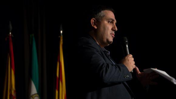 Miquel Jiménez es perfila com a futur president del CPA / Foto: Localpres
