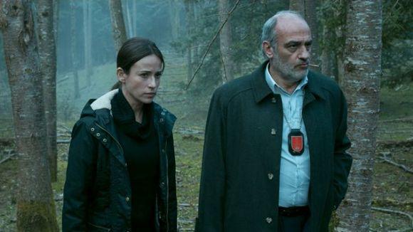 El thriller 'El guardian invisible', amb l'actuació de Francesc Orella, arriba als cinemes de Sant Cugat