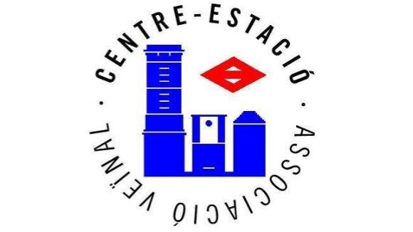 Logotip de l'entitat / Foto: AAVV Centre Estació