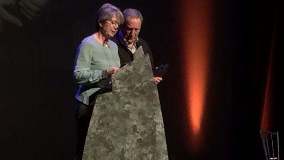 El Fons Social Sant Cugat-Valldoreix s'endú un dels Premis Ciutat de Sant Cugat