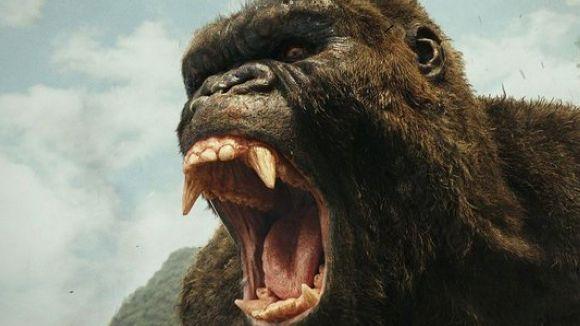 La nova adaptació de King Kong arriba a Sant Cugat 12 anys després de la versió de Peter Jackson