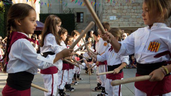 L'Ateneu, els Bastoners i els Diables celebren el Dia de l'Associacionisme Cultural amb activitats gratuïtes