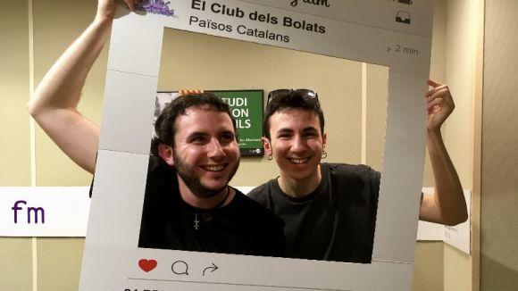 'El Club dels Bolats' rep el grup Ojo de Buen Cubero i el seu 'Ingovernable'