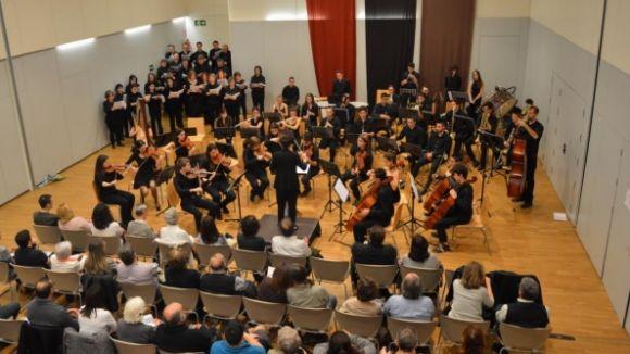 La JOSC presentarà a l'abril un nou concert, 'Viatges', a Sant Cugat i Barcelona