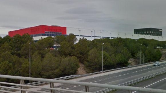 Cirsa va donar a CDC 900.000 euros després d'adquirir la planta de Sharp a Sant Cugat