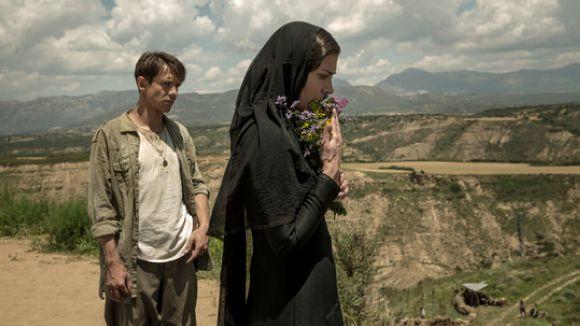 L'adaptació cinematogràfica d''Incerta glòria' arriba a la gran pantalla