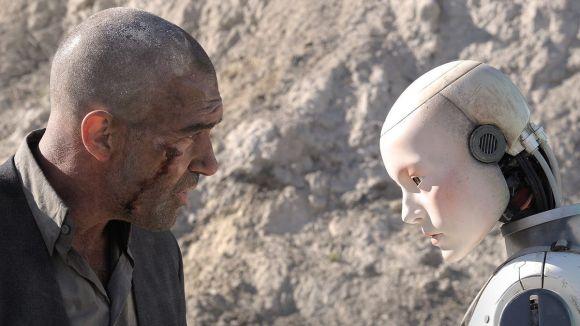 'Autómata', avui al cicle de cinema fantàstic de Sant Cugat