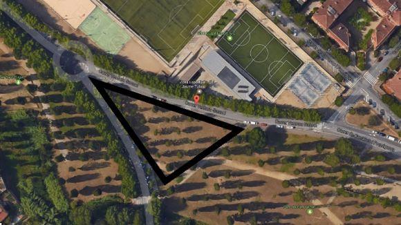 Sant Cugat posarà nom a quatre vies i canviarà la denominació d'una plaça i un tram de carrer