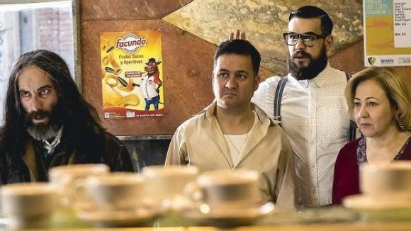 'El Bar', el nou thriller còmic d'Álex de la Iglesia, única estrena als cinemes de Sant Cugat