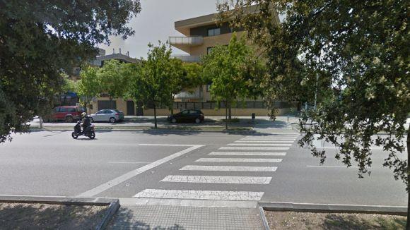 Els transport públic i les voreres de Volpelleres i els Jardins del Vallès, a l'audiència pública del ple