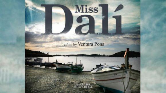 Marta Angelat actuarà a la propera pel·lícula de Ventura Pons, 'Miss Dalí'