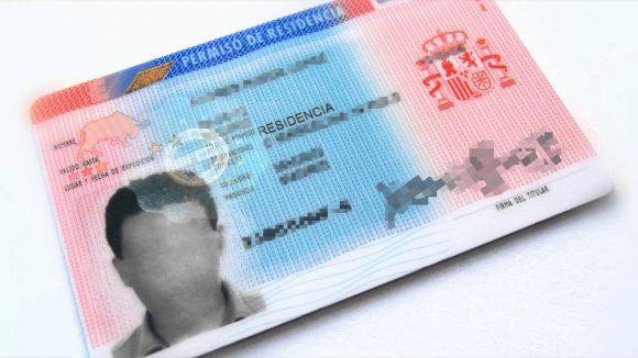 El ple debatrà sobre els tràmits per adquirir la nacionalitat espanyola