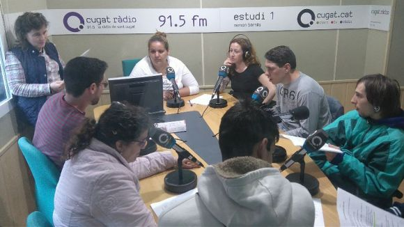Els membres del Grup Catalonia