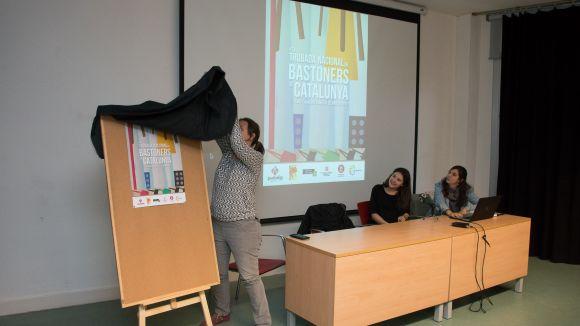 L'organització ha donat a conèixer el cartell de la trobada / Foto: LocalPres